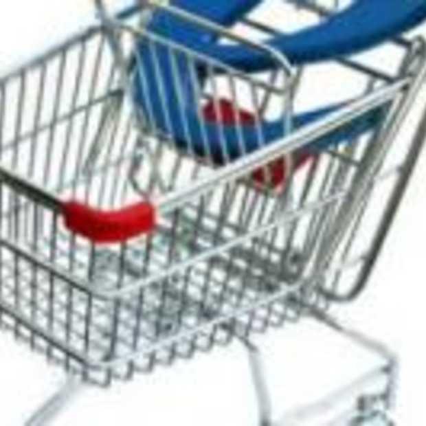 Flinke omzetstijging voor webwinkels