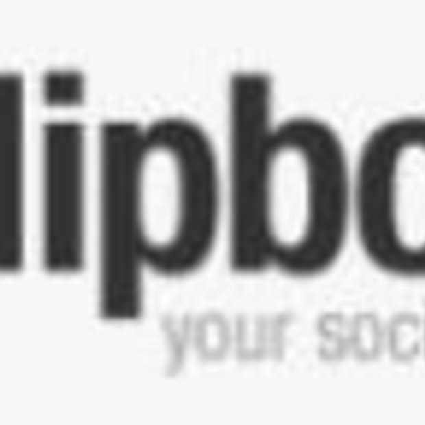 Flipboard : Social Media Magazine voor de iPad
