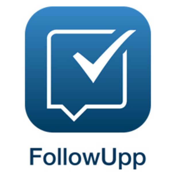 FollowUpp: App voor het beter samenwerken in projecten