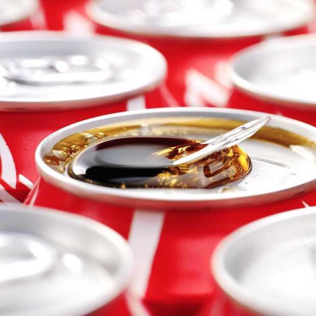 Coco-Cola realiseert de hoogste mediawaarde