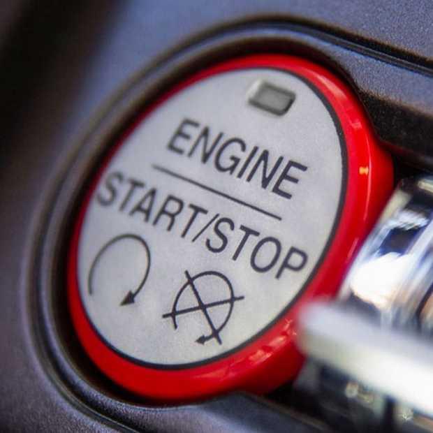 'Hot Lap' in de nieuwe Ford Mustang op het circuit van Silverstone