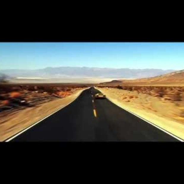 Forza Horizon reveal trailer