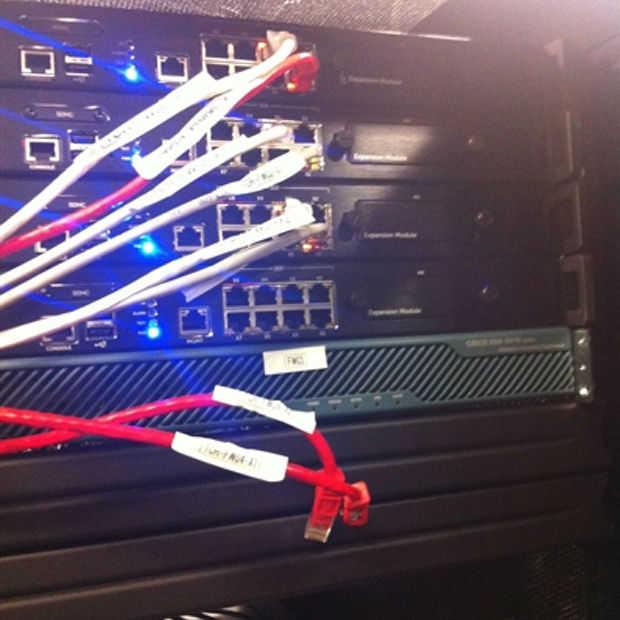 Politie rolt crimineel netwerk van versleutelde telefoons op