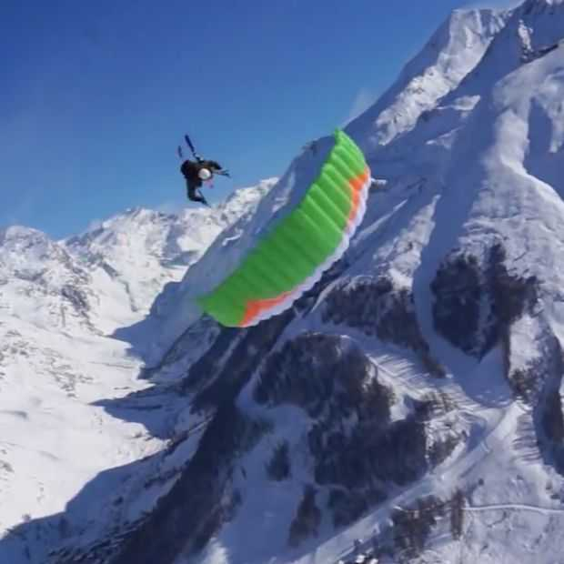 4x geniale freeride video's