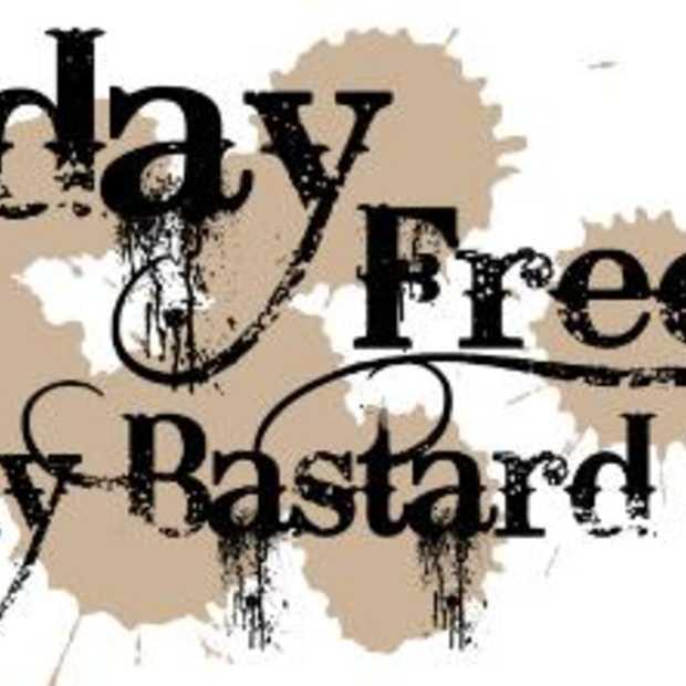 Friday Free Gift Lucky Bastard Show 2010 #FFGLBS
