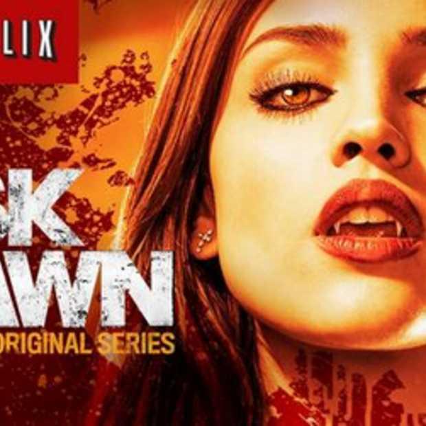 From Dusk Till Dawn, Netflix original serie, vanaf 12 maart te zien