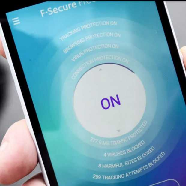 CES 2015: F-secure wil je beveiligen