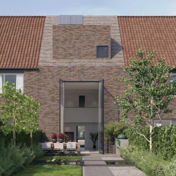 Funda bouwt het huis van onze dromen gebaseerd op big data for Woning op funda plaatsen