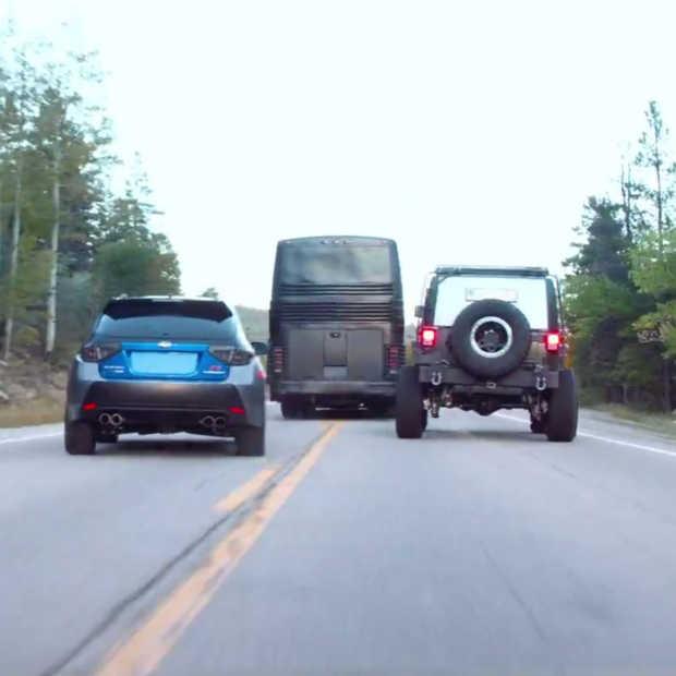 Furious 7 officiële trailer