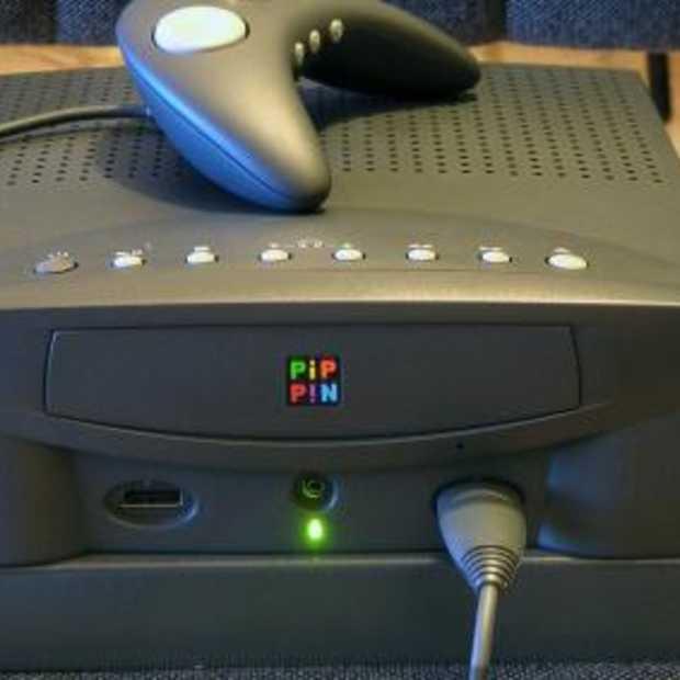 Gaat Apple concurreren met PS3, Xbox 360 en Nintendo Wii?