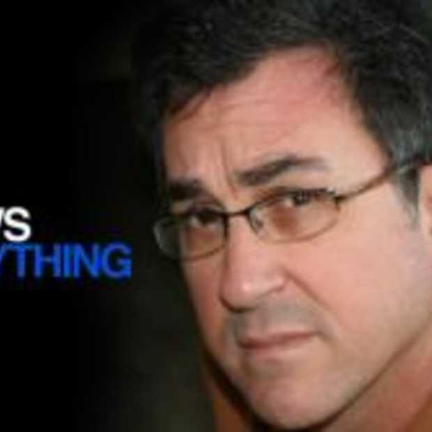 Gaat heen: interview met Michael Pachter