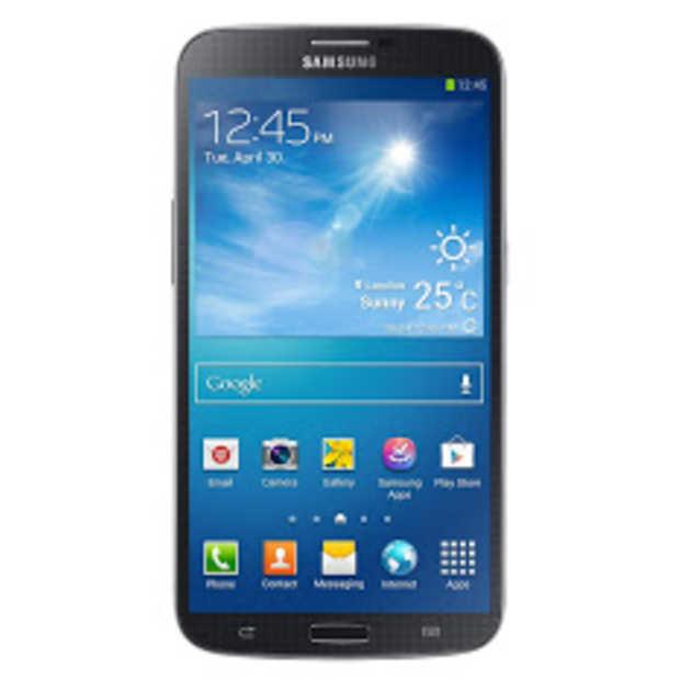 Galaxy Mega: mobiel als een smartphone & kracht van een tablet