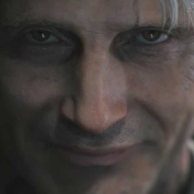 Bekijk de mooiste gametrailers van de Game Awards