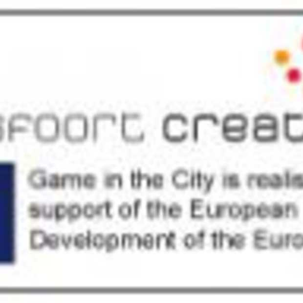 Game in the City 2010 brengt R/evolutie teweeg