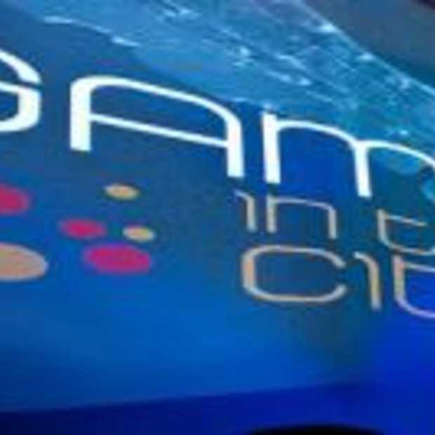 Game in the City maakt eerste spreker en thema bekend
