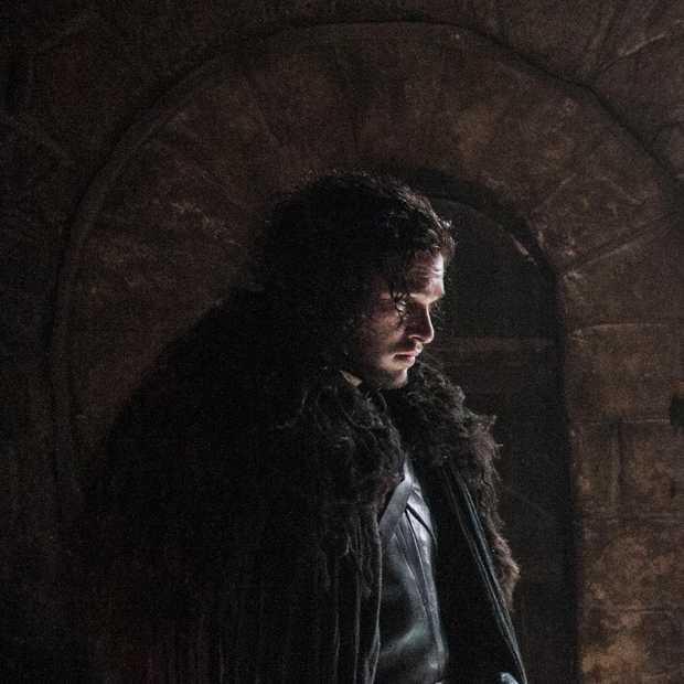 Game of Thrones voor derde jaar op rij verkozen tot beste serie