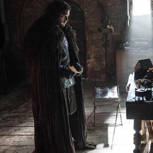Game of Thrones seizoen 7: pas te zien in de zomer en maar 7 afleveringen
