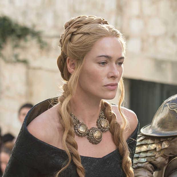 Al 4 jaar op rij: Game of Thrones meest illegaal gedownloade serie