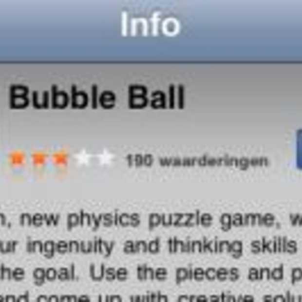 Game van een 14-jarige vs. Angry Birds lite