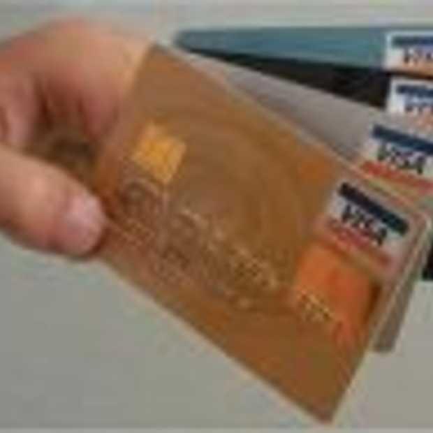 Gameaccounts populairder dan creditcardgegevens