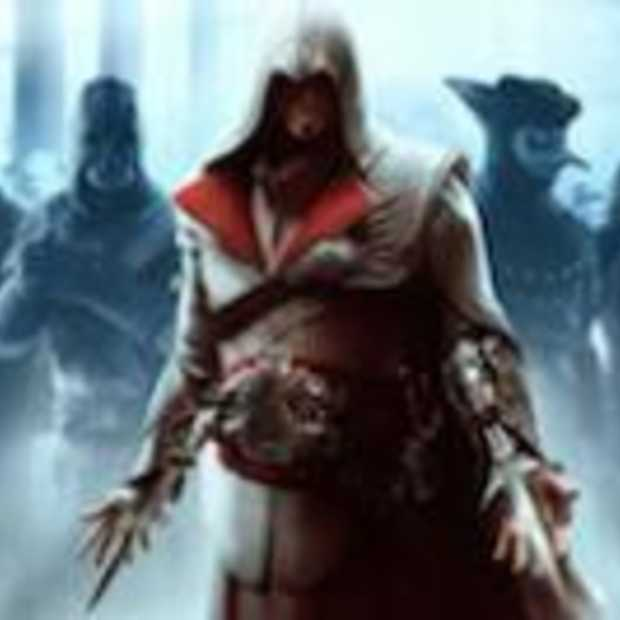 GameCowboys : Assassin's Creed: Brotherhood - Game Van Het Jaar?