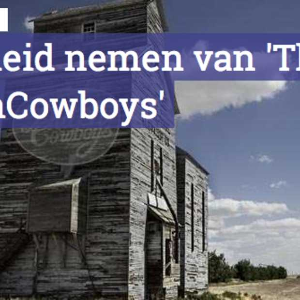 Gamecowboys gaat dood: lang leve Dutch Cowboys!
