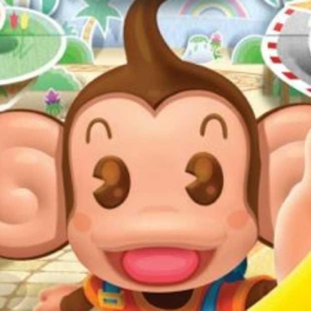 Gamecowboys geeft 3X Super Monkey Ball 3DS weg