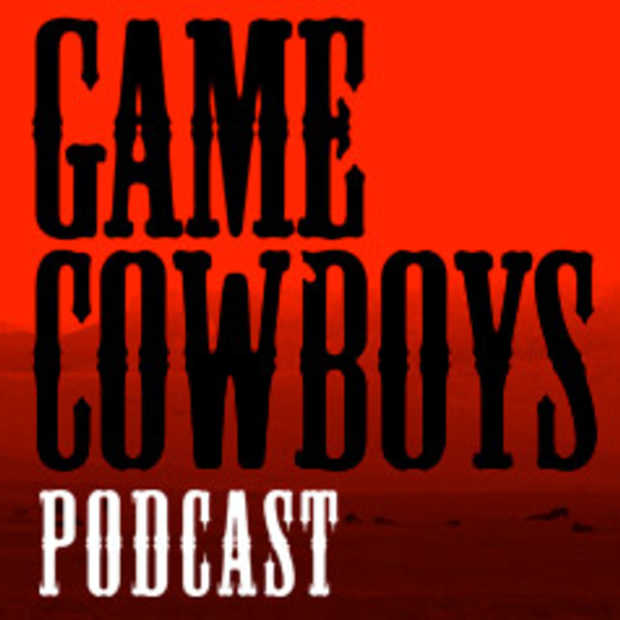 Gamecowboys Podcast 1 juni 2014: Your game got me laid (met Eline Muijres)