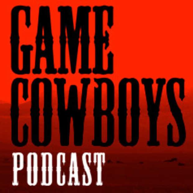 Gamecowboys podcast 13 juli - Iesports en Eevo (met Roland van Hek)