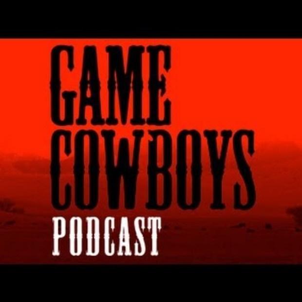 Gamecowboys podcast 22 juni: Monomania (met Niki Smit)