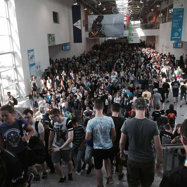 Gamecowboys podcast: Alles over Gamescom 2017