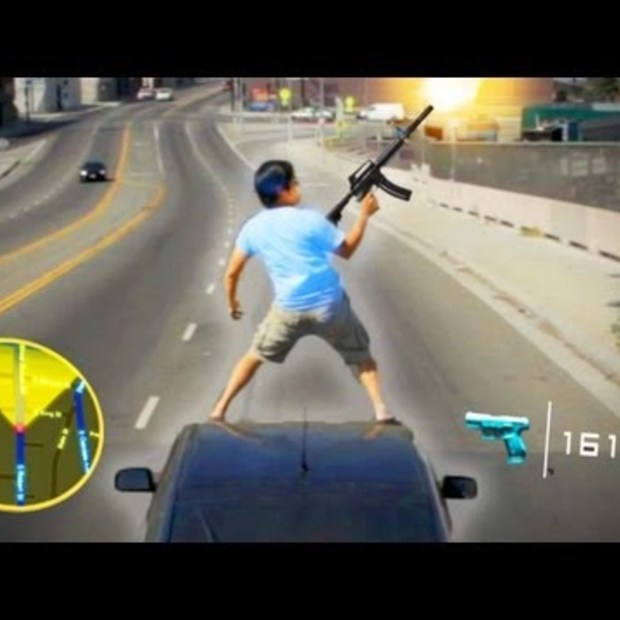 Gamer Commute: Hoe ziet jouw dag er uit ?