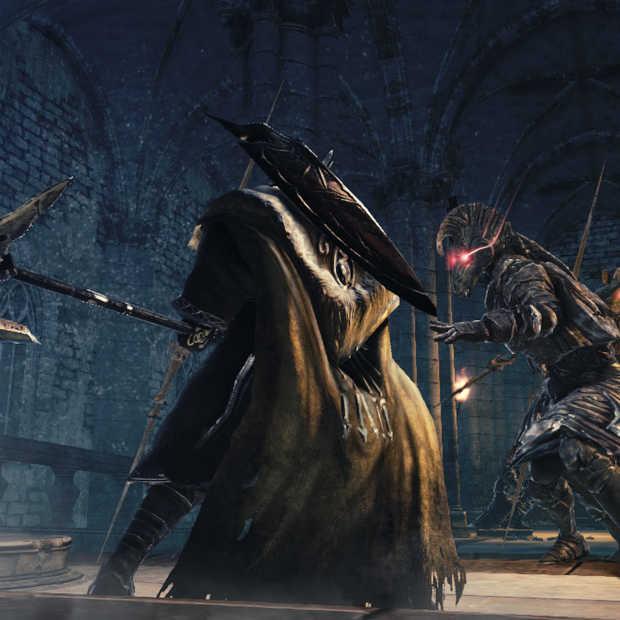 Games zijn niet realistisch, behalve Dark Souls