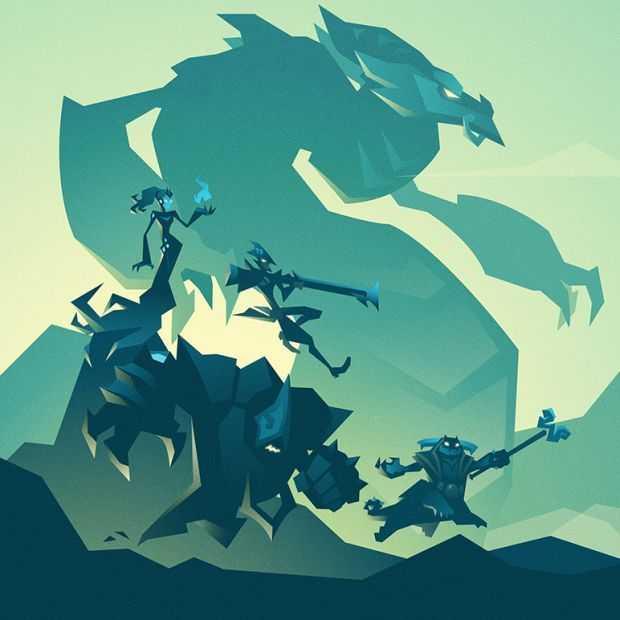 Gamescom 2015: Gigantic wacht een lastige taak
