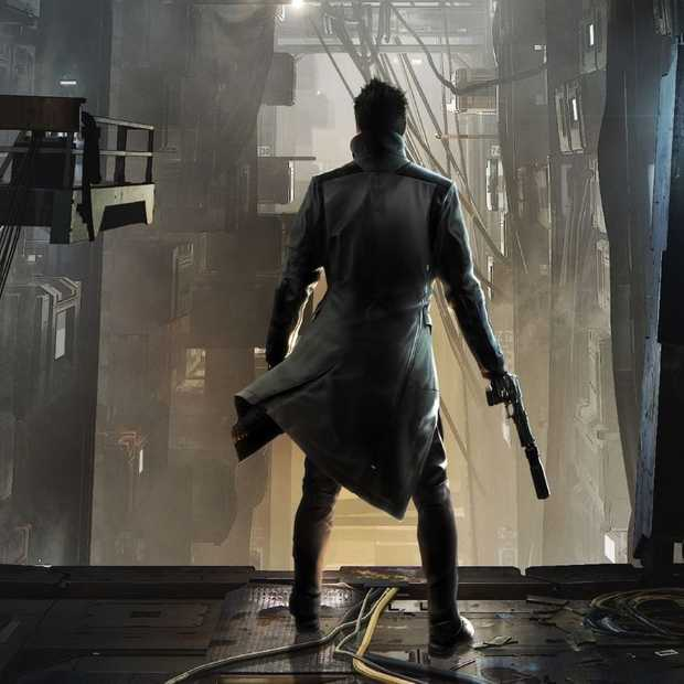 Gamescom 2016: Deus Ex: Mankind Divided