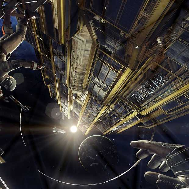 Gamescom 2016: Prey
