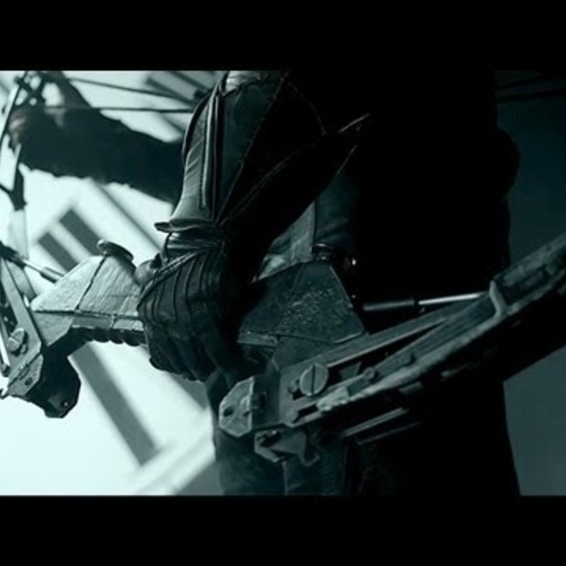 Garrett the Master Thief - E3 2013 Trailer