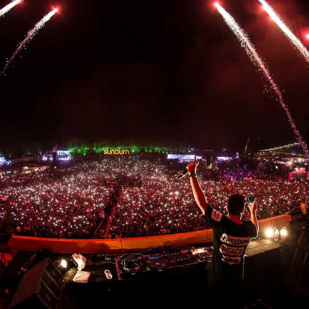 DJ Monitor 2015: Martin Garrix heeft de meest waardevolle Facebook-pagina