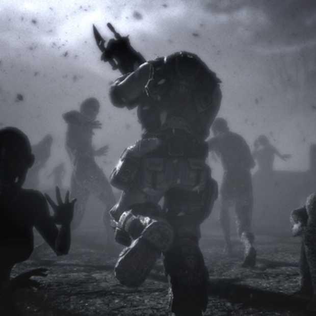 Gears of War 3 krijgt ook Season Pass, vraagt devotie