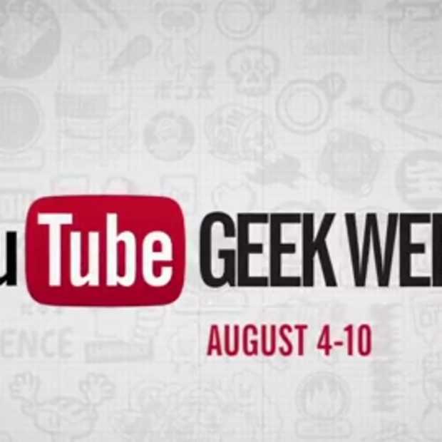 Geek Week van start met Blockbuster Sunday