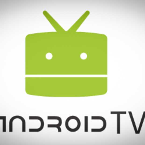 Gelekte documenten tonen aan dat Google werkt aan Android TV