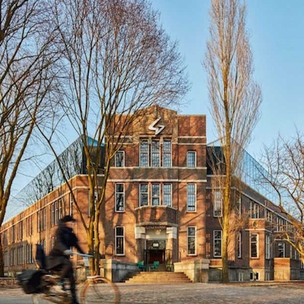 Designhostel The Generator opent in Amsterdam