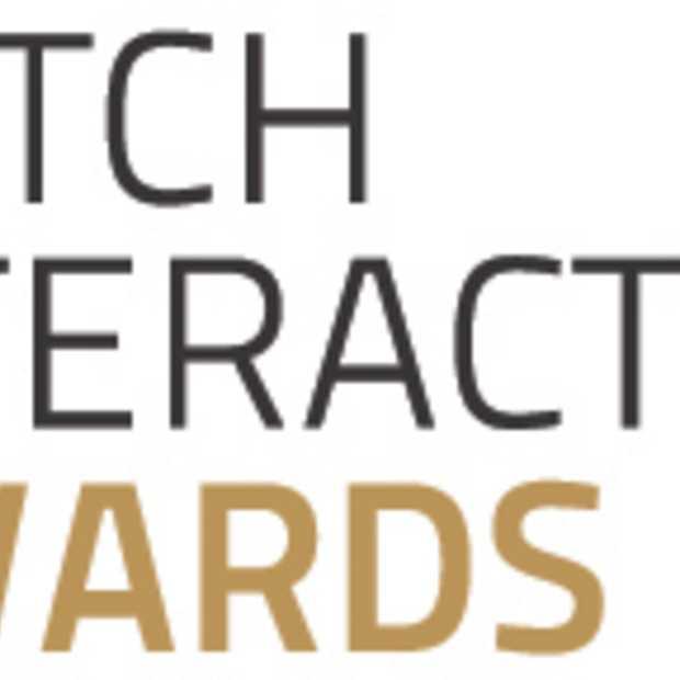 Genomineerden Dutch Interactive Awards 2013 bekend
