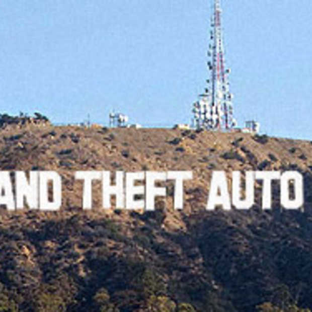 Gerucht: GTA V goes to Hollywood