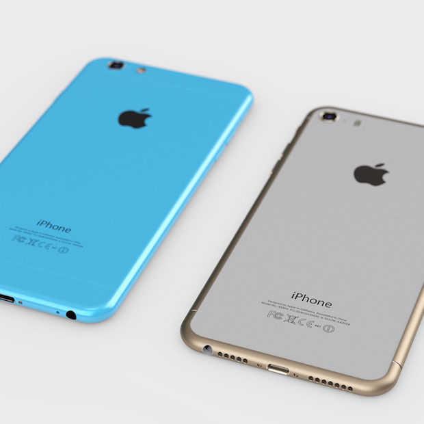'4-inch iPhone 6C vanaf oktober/november op de markt'