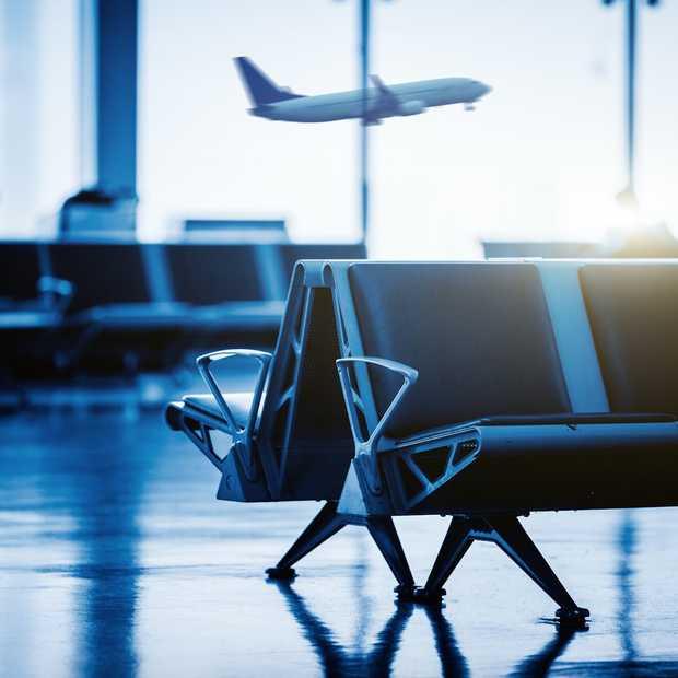 Je gezicht als instapkaart: gezichtsherkenning de toekomst voor vliegvelden