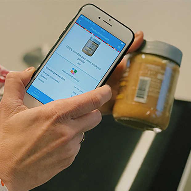 Nieuwe app 'Kies Ik Gezond?' helpt je in de supermarkt