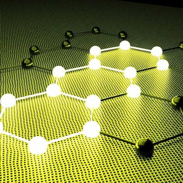 Glasvezel internet kan nog 10.000 keer sneller worden dan nu