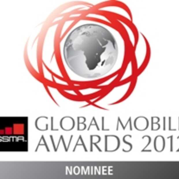 Global Mobile Awards: De winnaars