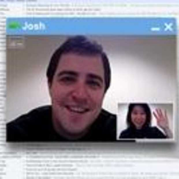 Gmail introduceert voice- en videochat
